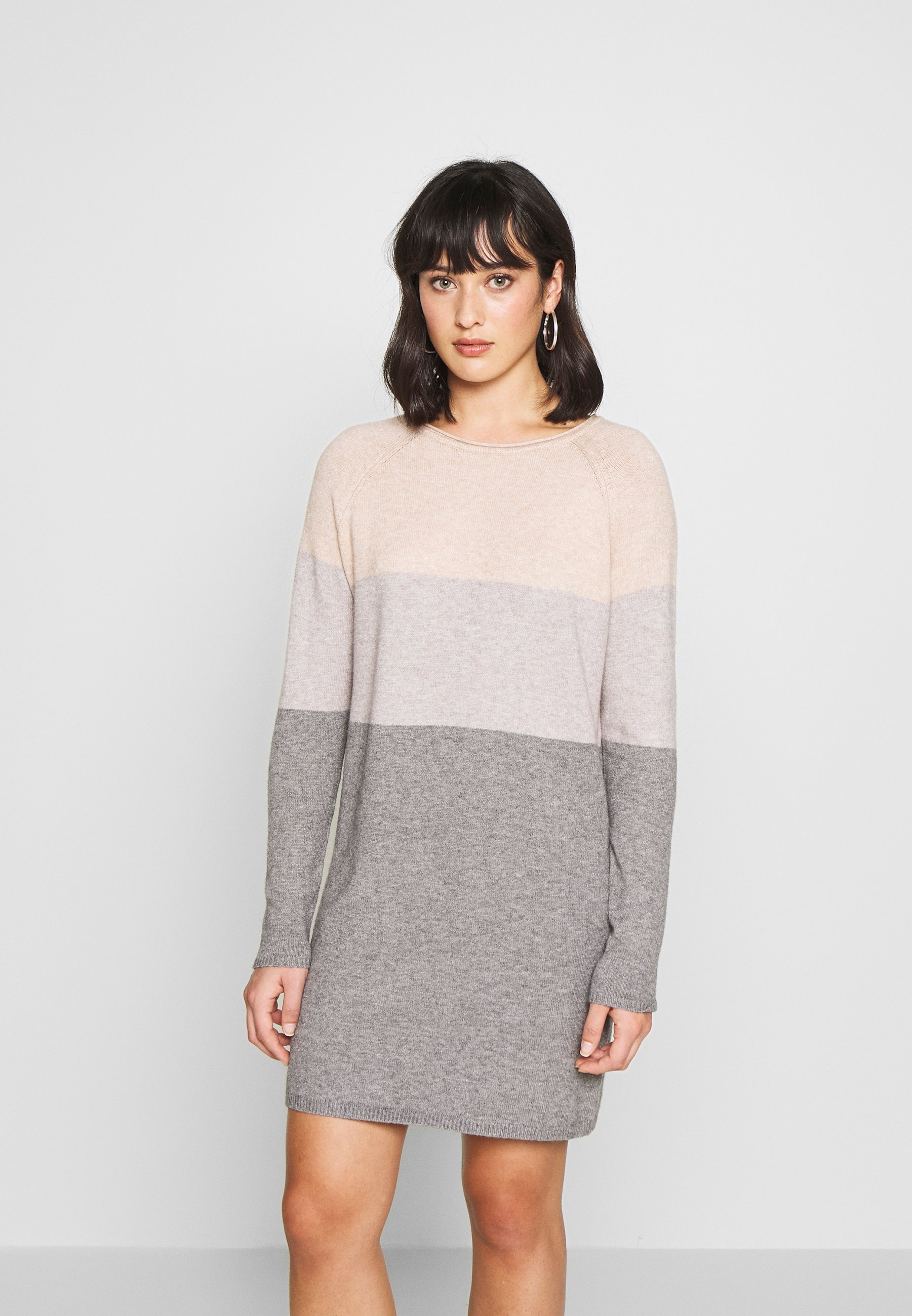 Women ONLLILLO DRESS PETIT - Jumper dress