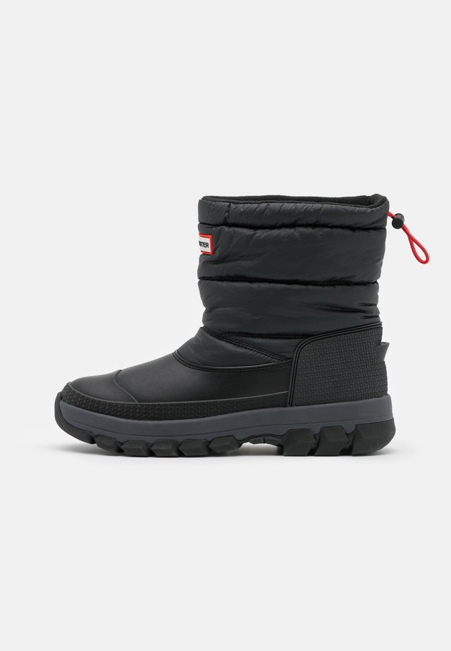 WOMENS ORIGINAL INSULATED SHORT - Snowboots  - black