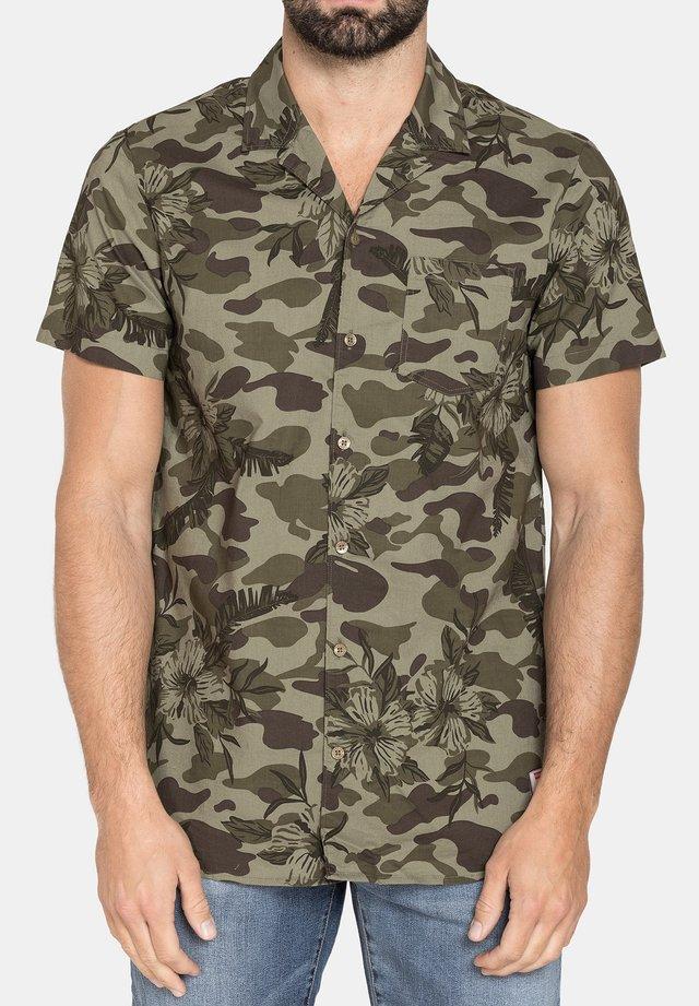 Camicia - verde