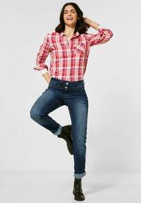 Cecil - Slim fit jeans - blau - 1