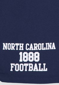 Mitchell & Ness - NORTH CAROLINA SHORT - Sports shorts - navy - 6