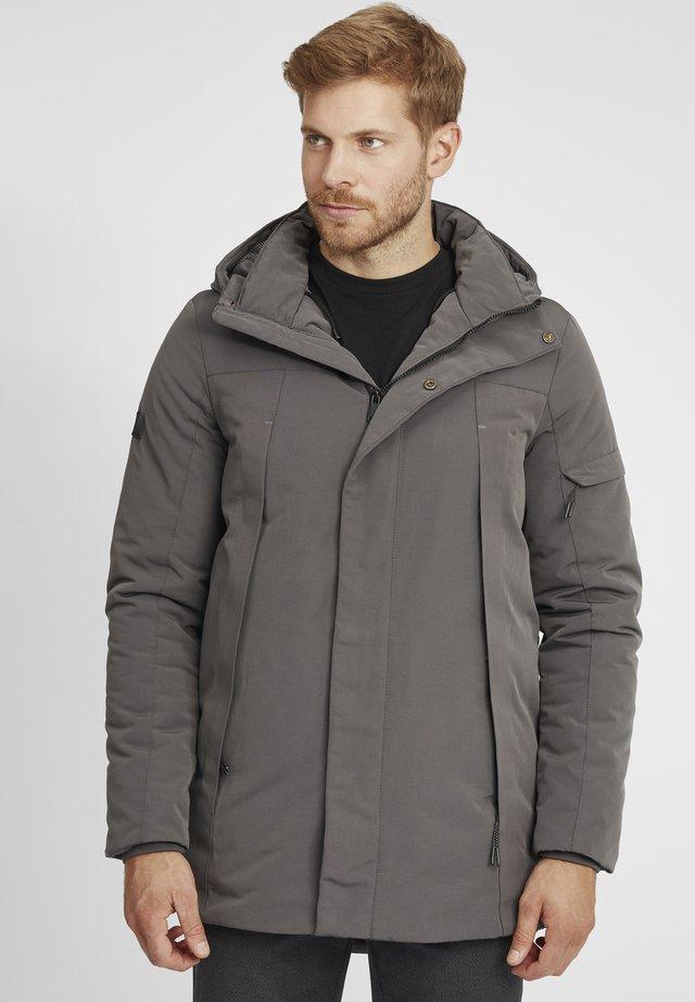 RADER - Winter coat - forged iron