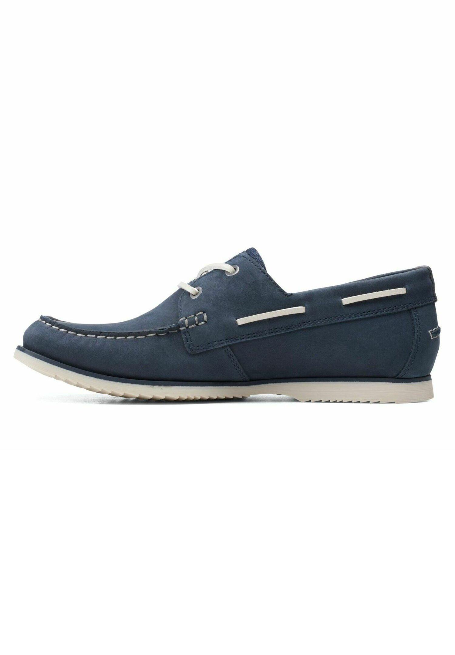 Homme NOONAN LACE - Chaussures bateau