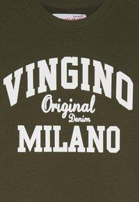 Vingino - NAMRY - Sweatshirt - olive night - 3