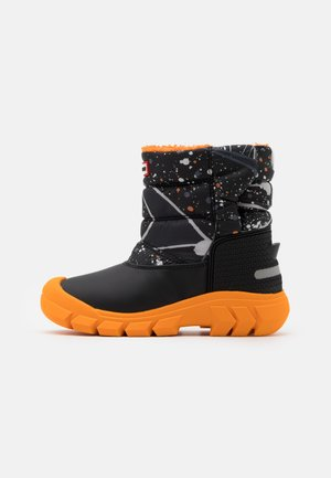 ORIGINAL KIDS UNISEX - Winter boots - black