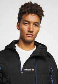 Ellesse - CASTELA - Training jacket - black - 4