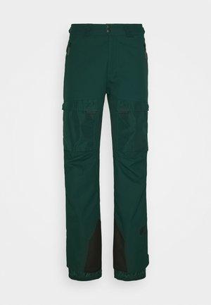 PANTS - Snow pants - panderosa pine