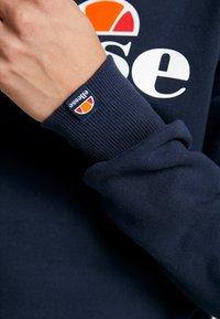 Ellesse - SUCCISO - Sweatshirt - navy - 5