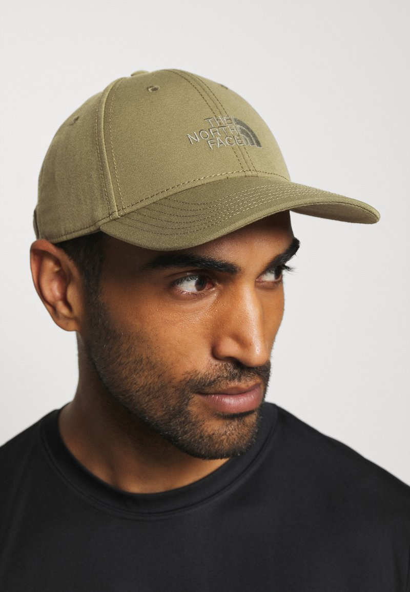 The North Face - CLASSIC UTILITY BRO UNISEX - Cap - new taupe green