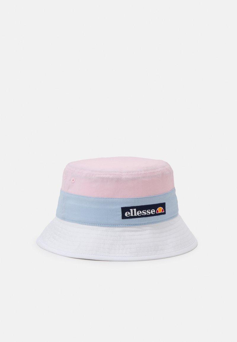 Ellesse - SAVI BUCKET HAT UNISEX - Hat - light pink