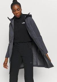 Arc'teryx - SANDRA COAT WOMEN'S - Waterproof jacket - black heather - 3