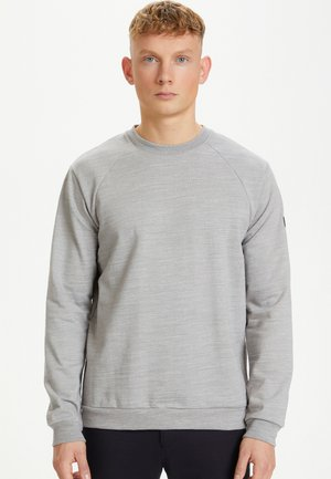 DRAKE - Sweatshirt - medium grey melange