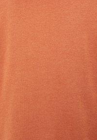 Missguided - HOODIE SET - Sweatshirts - rust - 6