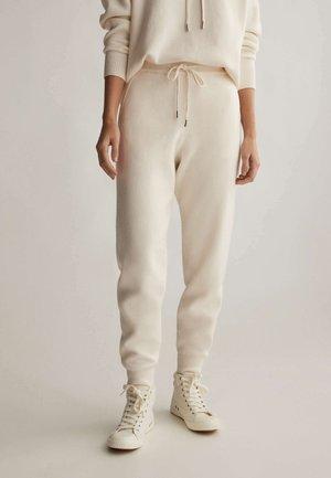 Pantalon de survêtement - white