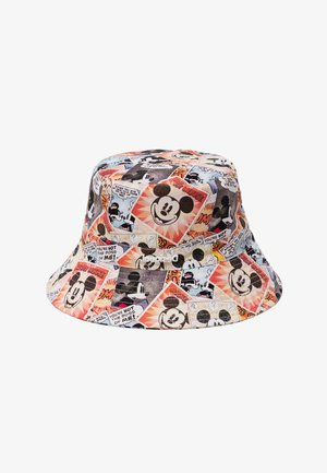MICKEY - Hat - white