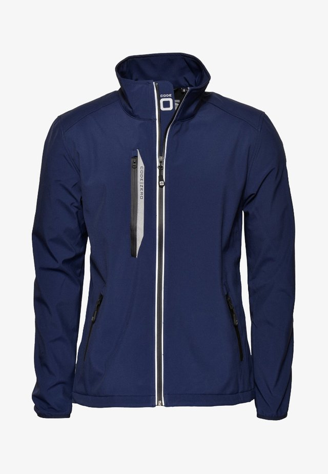 HALYARD - Outdoor jacket - navy