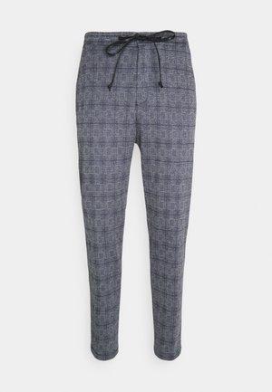 JEGER - Trousers - dark blue