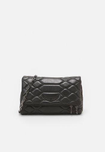 ROCKY XL - Across body bag - noir
