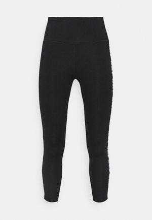 V GFIT LEGGING - Leggings - black