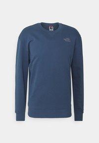 The North Face - CAMPEN  - Sweatshirt - vintage indigo - 4
