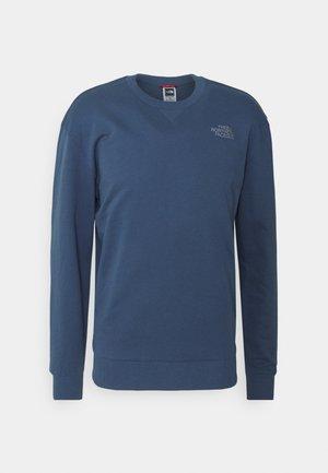 CAMPEN  - Sweatshirt - vintage indigo