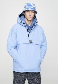 PULL&BEAR - Windbreaker - blue - 0