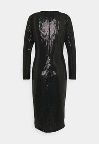 Ilse Jacobsen - DRESS - Cocktail dress / Party dress - black - 1