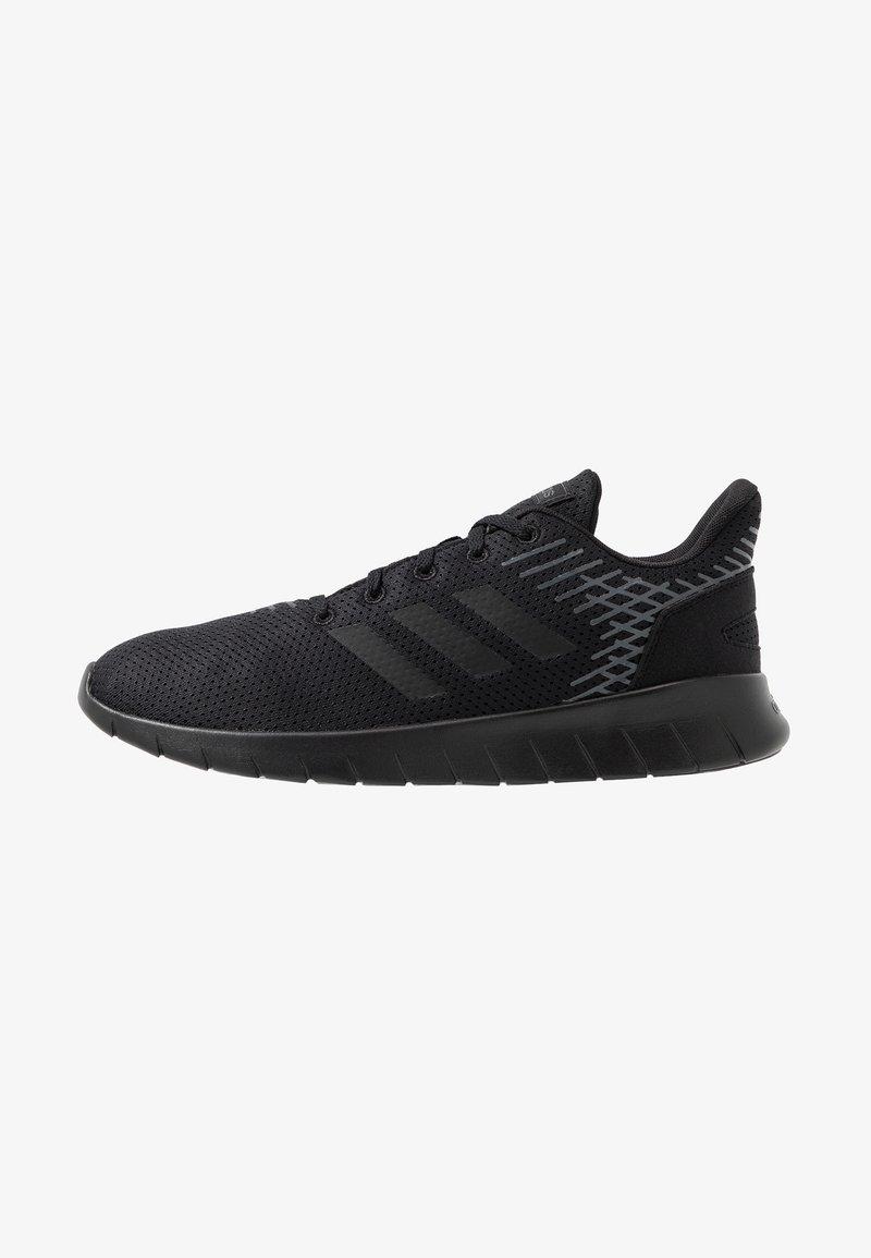 adidas Performance - ASWEERUN - Neutrale løbesko - core black