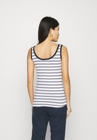 Marks & Spencer London - SCOOP - Top - off-white - 2
