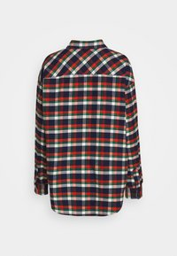 CLOSED - ZADIE - Button-down blouse - dark night - 1