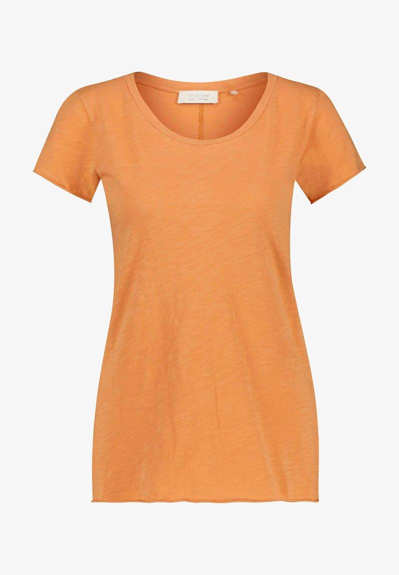 Rich & Royal - Basic T-shirt - orange