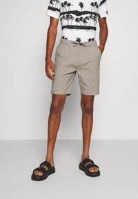 Anerkjendt - Shorts - brindle - 0