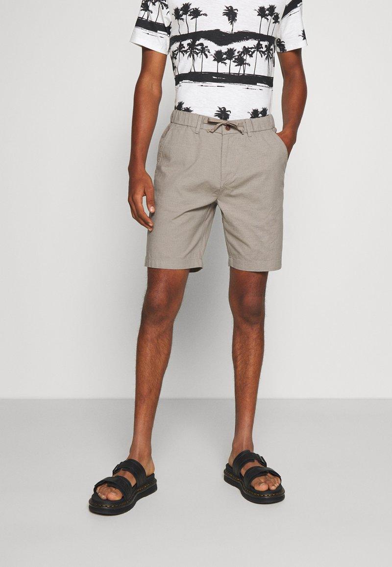 Anerkjendt - Shorts - brindle