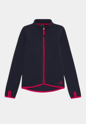 KIDS BASIC - Fleece jacket - nachtblau