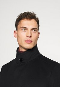 Strellson - NEW - Classic coat - black - 5