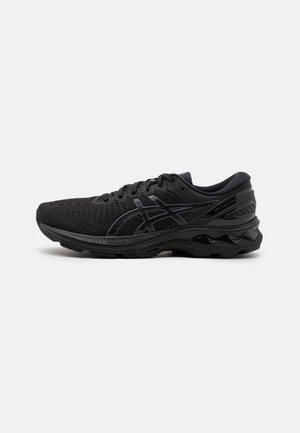 GEL KAYANO 27 - Zapatillas de running estables - black