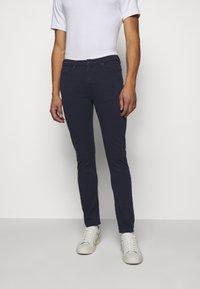 PS Paul Smith - MENS  - Slim fit jeans - dark blue - 0