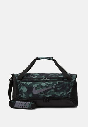 DUFF - Bolsa de deporte - light smoke grey/black/cool grey