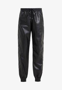 Sportmax Code - SOSPIRO - Teplákové kalhoty - schwarz - 4