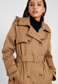 Fashion Union - TRENT - Trenchcoats - brown - 5