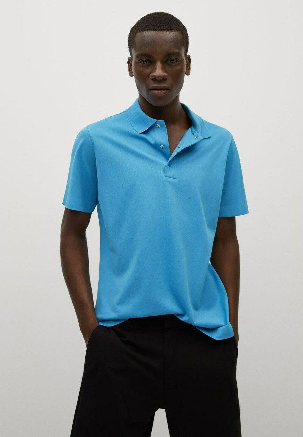 Herren ATECA - Poloshirt
