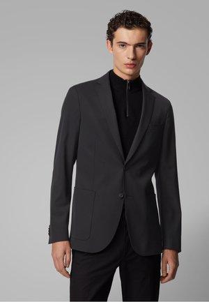 PORSCHE CAPSULE NACAN2_PS - Blazer jacket - black
