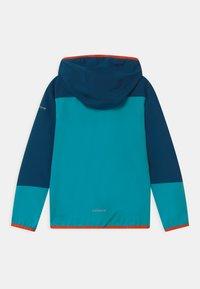 Icepeak - KRAMER UNISEX - Outdoor jakke - aqua - 1