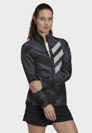 TERREX - Training jacket - grey