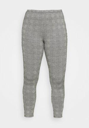 SUPER SOFT - Leggings - Trousers - black