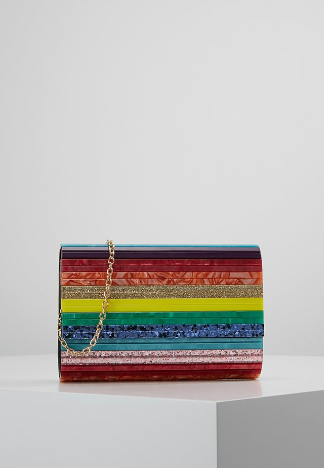 PARTY ENVELOPE - Pochette - multi