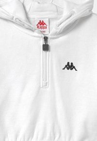 Kappa - ILONA - Sweatshirt - bright white - 2