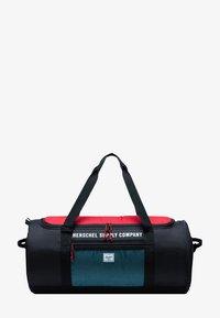 Herschel - Sports bag - black/red - 1