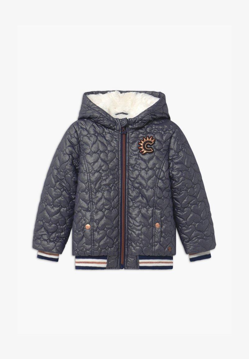 Chipie - Winter jacket - indigo