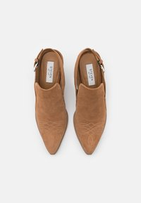 Steven New York - INDY - Classic ankle boots - chestnut - 5